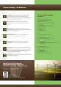 Investitionen in Onshore Wind - IIR Deutschland GmbH - Page 5