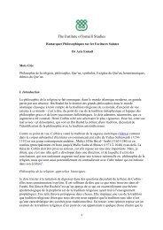 Télécharger la version PDF de cet article (157 KB) - The Institute of ...