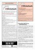 Mitteilungsblatt KW 5/2013 - Gemeinde Winterbach - Page 3