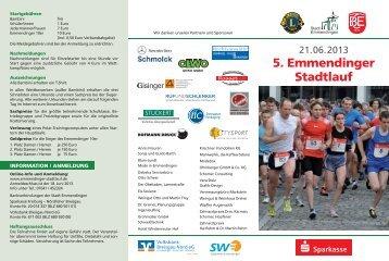 Flyer (PDF) - Stadt Emmendingen