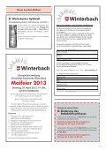 Mitteilungsblatt KW 17/2013 - Gemeinde Winterbach - Page 3