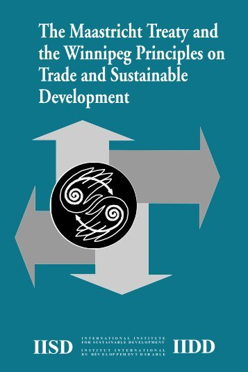 PDF - 218 KB - International Institute for Sustainable Development