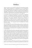Évaluation des conséquences des changements climatiques sur la ... - Page 6
