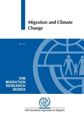 Migration and Climate - International Institute for Sustainable ...