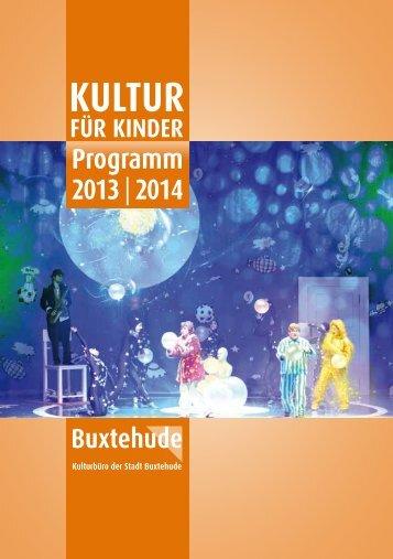 können Sie das aktuelle Programmheft für Kinder ... - Stadt Buxtehude