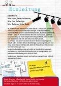 können Sie das aktuelle Programmheft für Kinder ... - Stadt Buxtehude - Seite 2