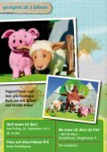 können Sie das aktuelle Programmheft für Kinder ... - Stadt Buxtehude - Seite 6
