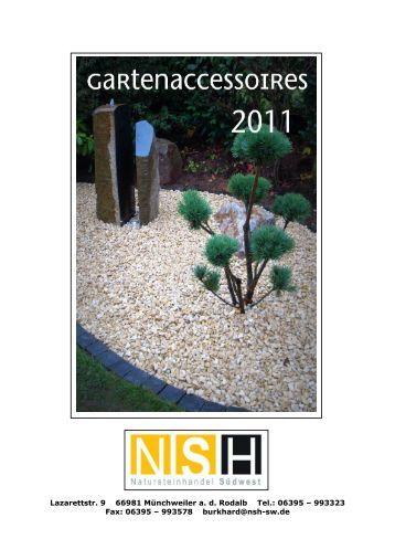 gartenaccessoires kataloge – igelscout, Gartenarbeit ideen