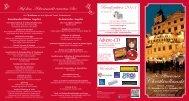 Folder 2013 - Altwiener Christkindlmarkt