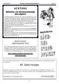 Volkstrauertag in Bischofsgrün - Seite 5