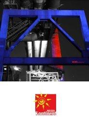 RUHRindustrie! - kontinent-reisen.de