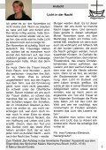 Das Gemeindeboot - Evangelischer Kirchenkreis Zossen-Fläming - Page 3