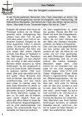 Das Gemeindeboot - Evangelischer Kirchenkreis Zossen-Fläming - Page 4