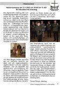Das Gemeindeboot - Evangelischer Kirchenkreis Zossen-Fläming - Page 7