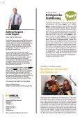 Strom 1/13 - Genossenschaft Elektra, Jegenstorf - Page 4