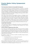 Full program - International Institute for Sustainable Development - Page 5