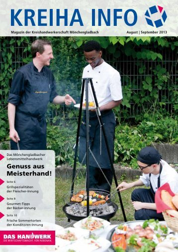 pdf-Datei lesen - Kreishandwerkerschaft Mönchengladbach