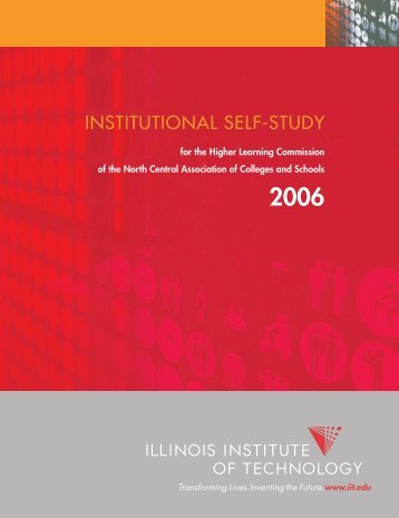 Download the complete report - Illinois Institute of Technology