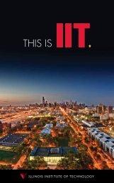 Undergraduate - Illinois Institute of Technology