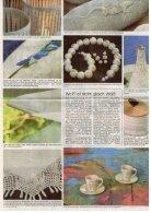 8 Artikel in 8 Jahren zum Thema Kunsthandwerk . - Page 4