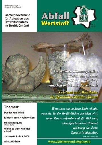 Ausgabe 4/2008