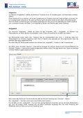 PBS Blattkopf – Editor - Page 5
