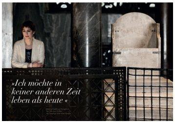 zum Interview - Buecher.de