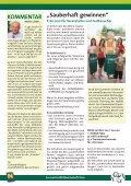 Saubere Biotonne - Seite 2