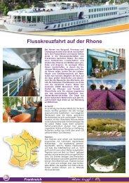 48+49-Flusskreuzfahrt Rhone (l+r) - meyer-wenzl.de
