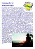 See - Komfort-Campingpark Burgstaller - Seite 5
