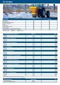 Preisliste Salzstreuer - Kranich GmbH - Seite 4