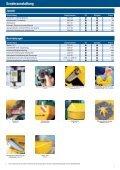 Preisliste Salzstreuer - Kranich GmbH - Seite 7