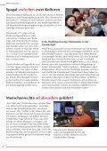 in Deutschland? in Deutschland? - AWO Bezirksverband Weser-Ems - Page 6