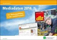 Mediadaten 2014