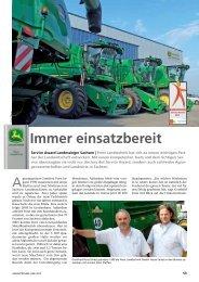 Landessieger Sachsen, Porst Landtechnik