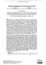 Ursprung und Verbreitung des alldeutschen Annexionismus in der ...
