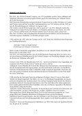 Paarl Nelson Mandela - Beuth Hochschule für Technik Berlin - Page 4