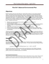 Technical Description of Plan Bv7