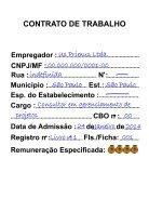 CARTEIRA DE TRABALHO E PREVIDÊNCIA SOCIAL - Page 3
