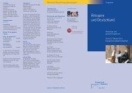 Programm - Evangelische Akademie Bad Boll