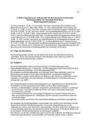 3-1-0 2. Änderung Kindertagesstätten 10.12.2013 (34 ... - Groß-Gerau