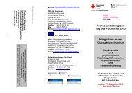 flyer-tdf-2013 - an der Hochschule für Technik und Wirtschaft des ...