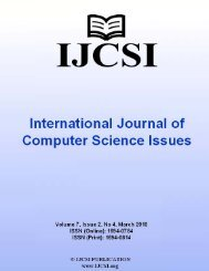 Download - IJCSI