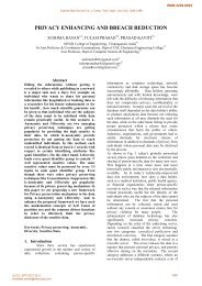 IJEST template - International Journal of Computer Technology and ...