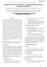 Fulltext - International Journal of Computer Technology and ...