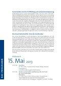 Hochschulräte zwischen Profilbildung und Landeshochschulplanung - Page 2