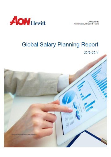 2013-2014_teaser_global_salary_planning_report 1 - Aon
