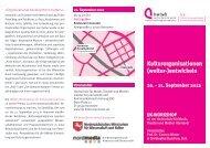 Kulturorganisationen (weiter-)entwickeln - Institut für Journalistik und ...