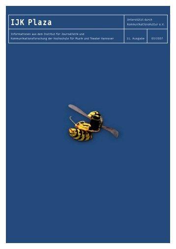 PDF Downloaden - Institut für Journalistik und ...