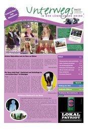 Ausgabe (5/2013) - Heidezeitung